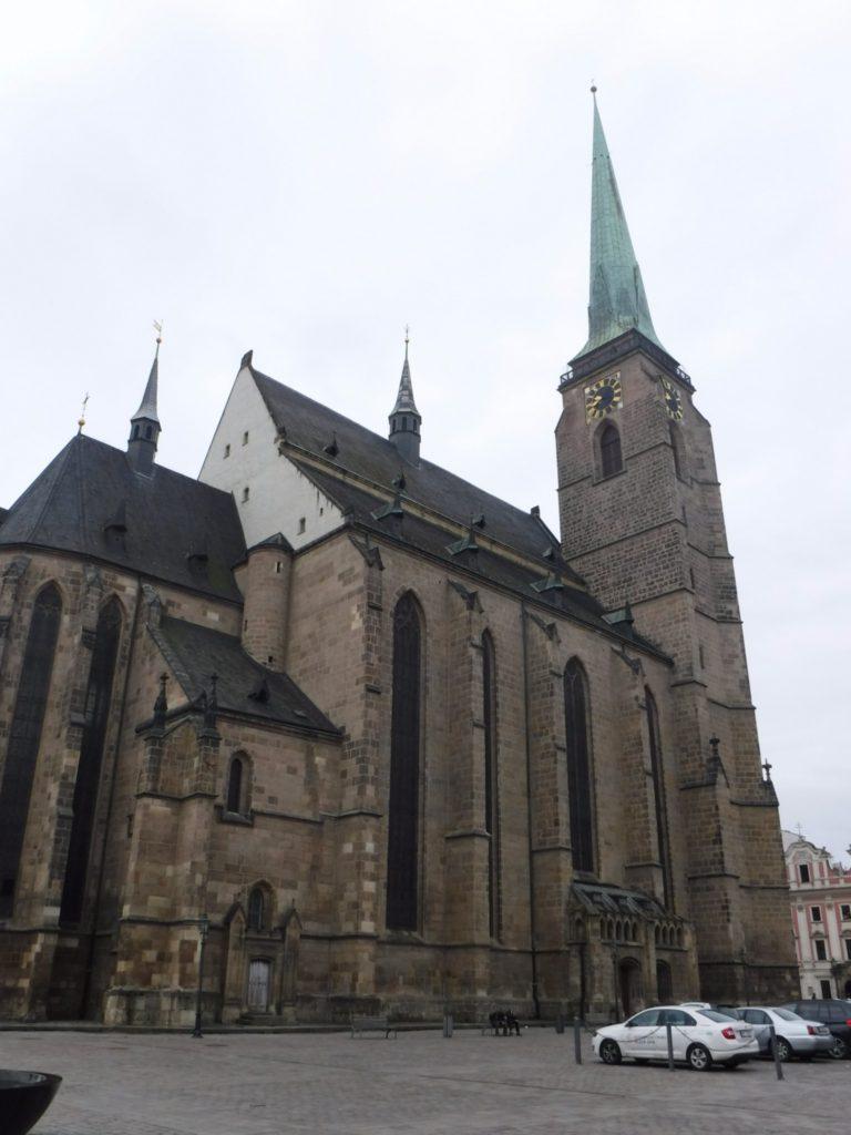St. Bartholomew Exterior