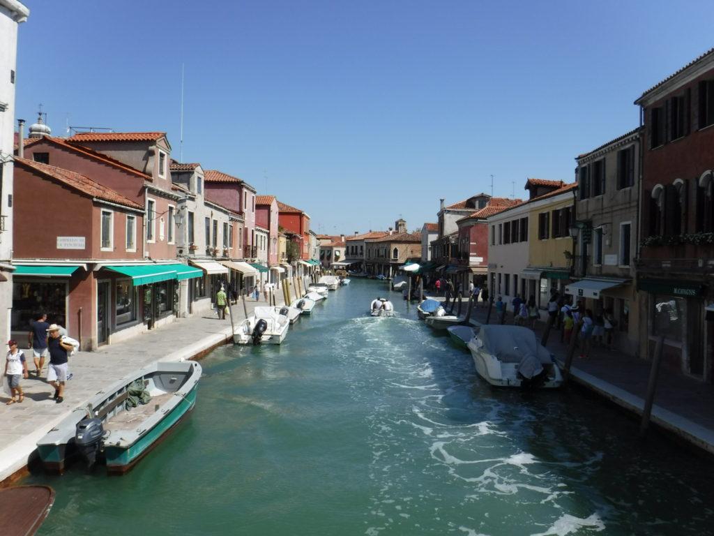 Murano, city of glass